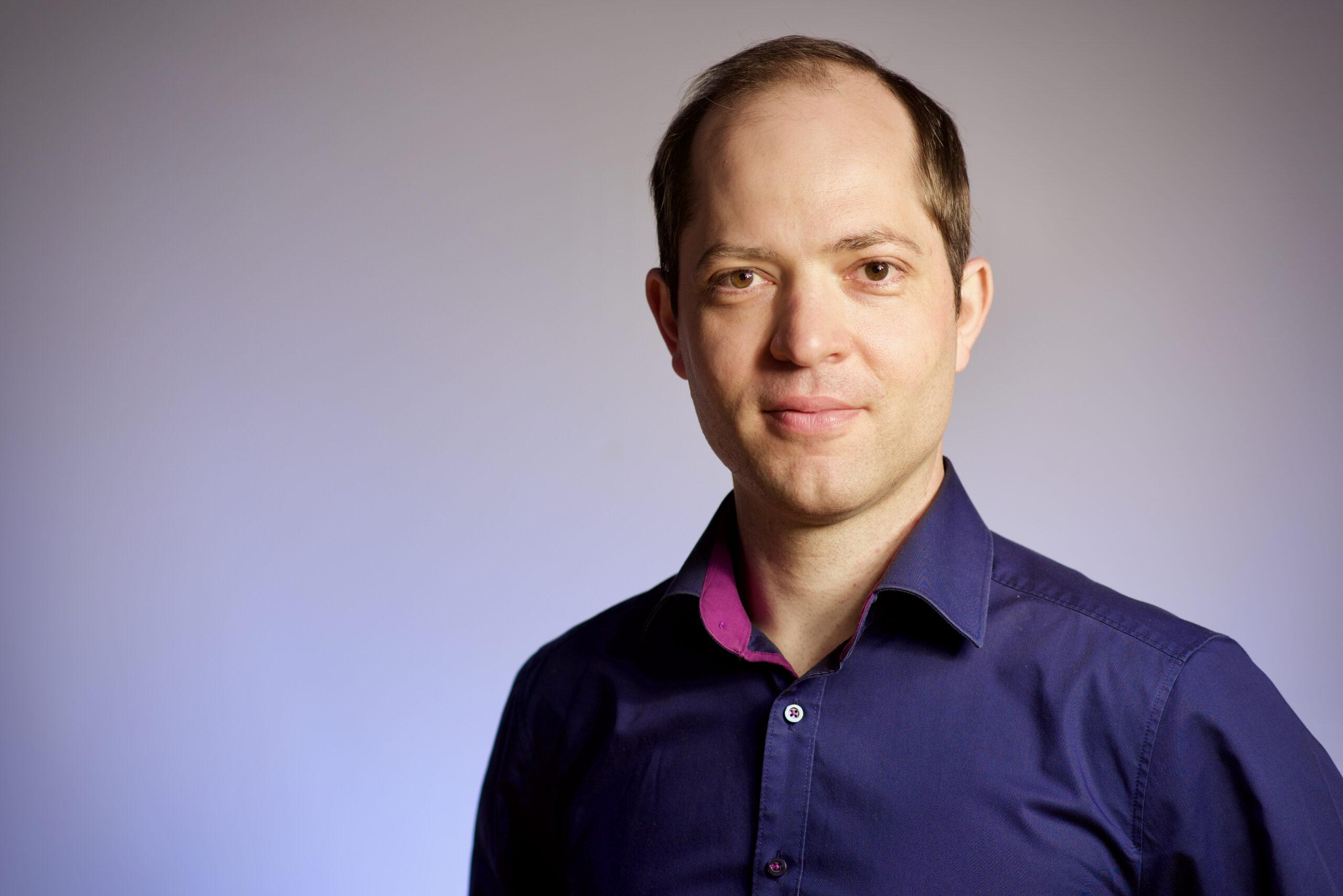 Dr. Conrad Teichert